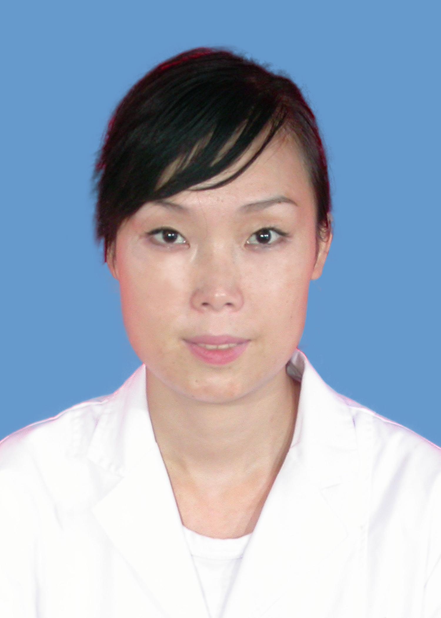 杜宇-急诊科