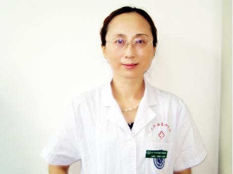 张晓晴-耳鼻喉科